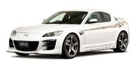 Picture of 2009 Mazda RX-8 Grand Touring, exterior, manufacturer