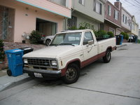 Picture of 1986 Ford Ranger, exterior, gallery_worthy