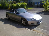 Picture of 2000 Honda S2000 Roadster, exterior