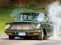 1962 AMC Rambler American Overview