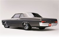 1966 Chevrolet Biscayne Overview