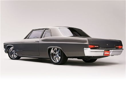 Picture of 1966 Chevrolet Biscayne