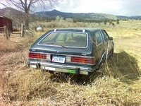 Picture of 1985 AMC Eagle, exterior