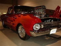 Picture of 1961 Ford Ranchero, exterior
