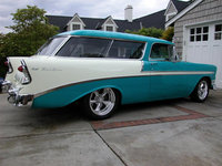 Picture of 1956 Chevrolet Nomad, exterior, gallery_worthy