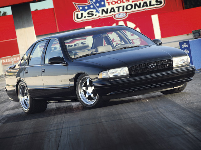 Picture of 1994 Chevrolet Impala