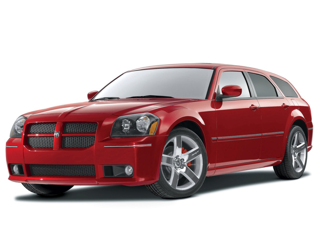 Picture of 2006 Dodge Magnum R/T, exterior, gallery_worthy