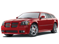 2006 Dodge Magnum Overview
