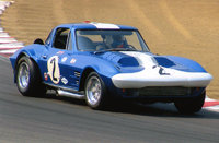 1965 Chevrolet Corvette Overview