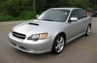 Picture of 2005 Subaru Legacy 2.5 GT Limited, exterior