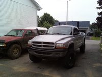 Picture of 1999 Dodge Dakota 2 Dr Sport Standard Cab LB, exterior