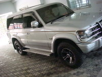 Picture of 1996 Mitsubishi Pajero, exterior, gallery_worthy