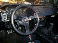 Picture of 1985 Toyota MR2, interior