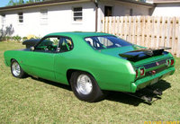 Picture of 1973 Dodge Dart Sport, exterior