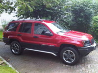 Picture of 2004 Jeep Grand Cherokee Freedom Edition 4WD, exterior, gallery_worthy
