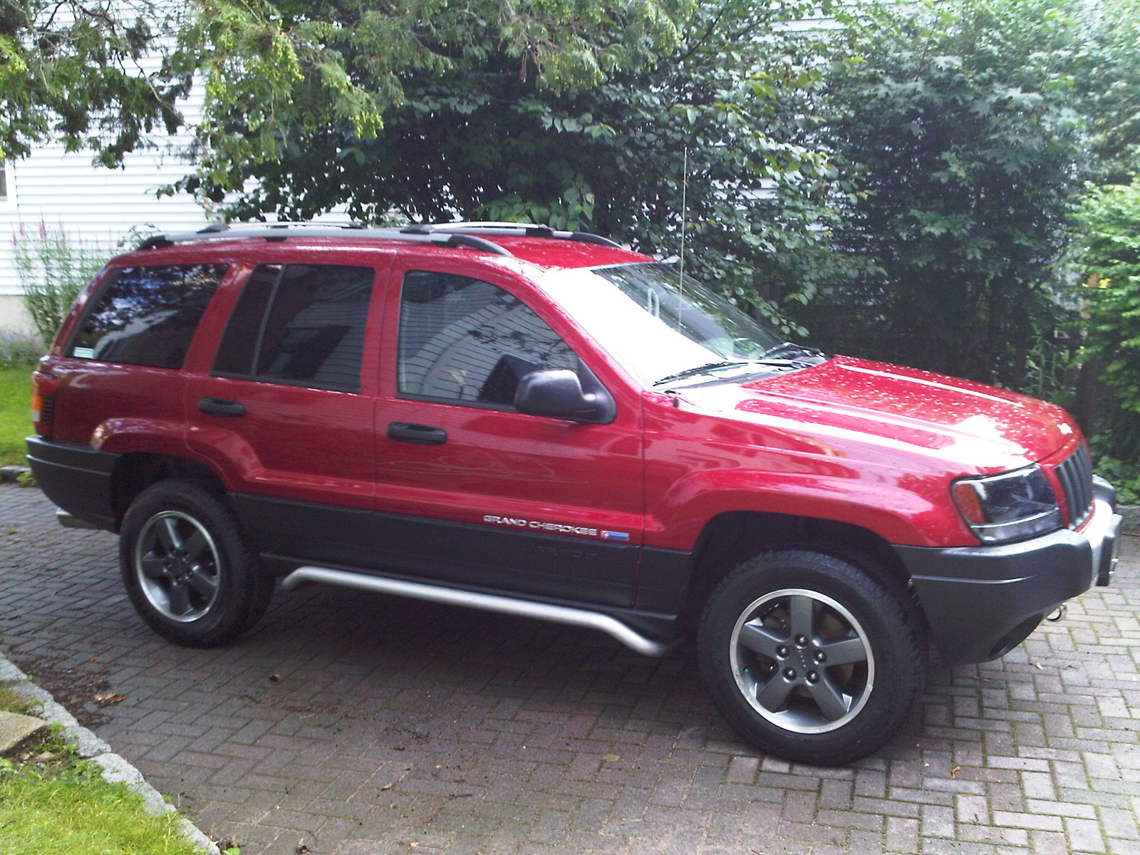 2004 Jeep Grand Cherokee Pictures Cargurus