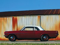 Picture of 1963 Pontiac Tempest, exterior, gallery_worthy