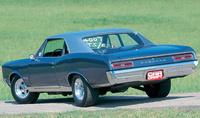 Picture of 1967 Pontiac Tempest, exterior