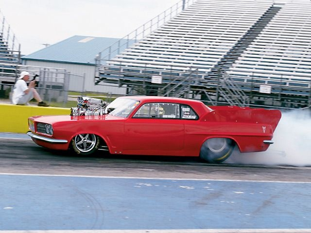 Picture of 1963 Pontiac Le Mans, exterior, gallery_worthy