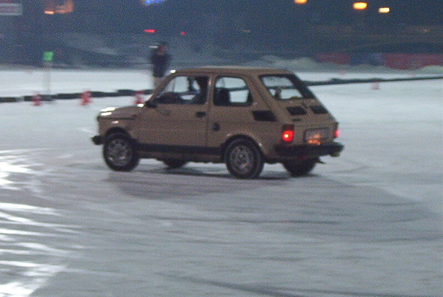Picture of 1989 Fiat 126