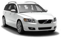 2008 Volvo V50 Picture Gallery