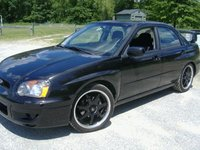 Picture of 2004 Subaru Impreza 2.5 RS, exterior