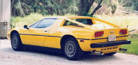 Picture of 1973 Maserati Ghibli, exterior, gallery_worthy