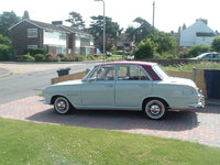 1963 Vauxhall Victor Overview