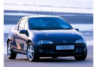 Picture of 1997 Opel Tigra, exterior