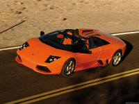 Picture of 2009 Lamborghini Murcielago LP640 Roadster, exterior, gallery_worthy