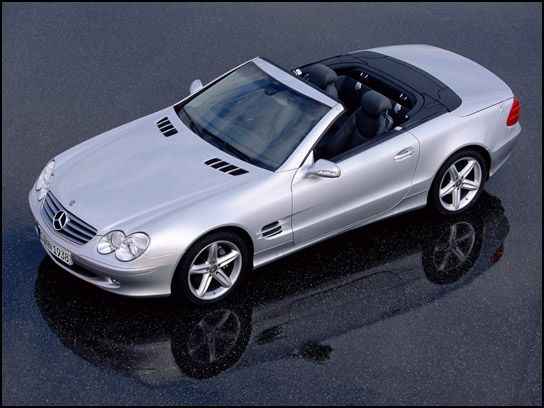 Mercedes Slk 2002. Hand mercedes dino Automotive