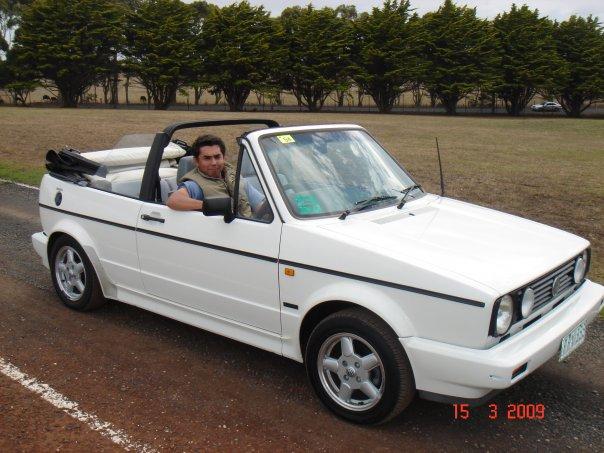 1985 Volkswagen Cabriolet - Pictures - 1993 Volkswagen Golf picture ...