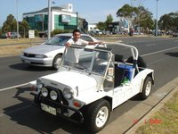 Picture of 1977 Leyland Mini Moke, exterior, gallery_worthy