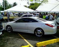 Picture of 2006 Toyota Camry Solara SE Sport V6, exterior, gallery_worthy