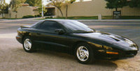 Picture of 1993 Pontiac Firebird Formula, exterior, gallery_worthy