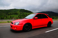 Picture of 2005 Subaru Impreza WRX Wagon, exterior