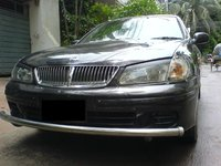 Picture of 2000 Nissan Sunny, exterior, gallery_worthy