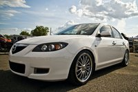 Picture of 2007 Mazda MAZDA3 i Sport, exterior, gallery_worthy