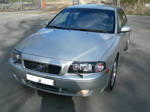 2004 Volvo S80 - Overview - CarGurus