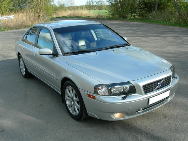 Picture of 2004 Volvo S80