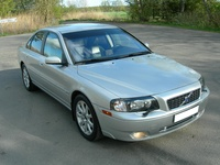Picture of 2004 Volvo S80, exterior