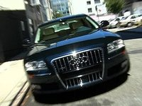 Picture of 2008 Audi A8 L W12, exterior