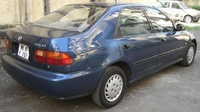 Picture of 1994 Honda Civic EX, exterior