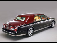 Picture of 2008 Bentley Arnage Concours Limited Edition, exterior, gallery_worthy