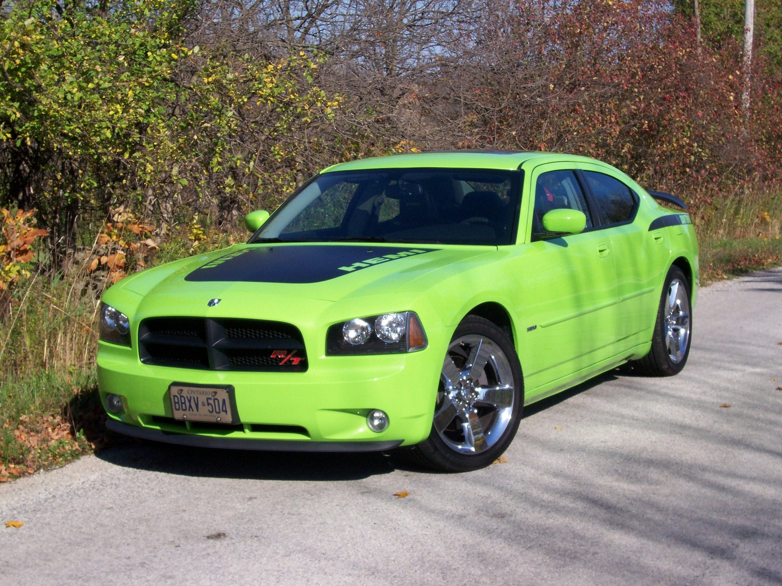 2007 Dodge Charger Pictures Cargurus