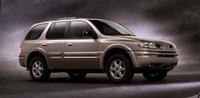 2003 Oldsmobile Bravada Overview