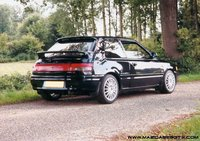 Picture of 1991 Mazda 323 SE Hatchback, exterior, gallery_worthy