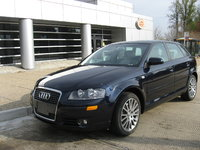 Picture of 2008 Audi A3 2.0T Wagon FWD, exterior, gallery_worthy