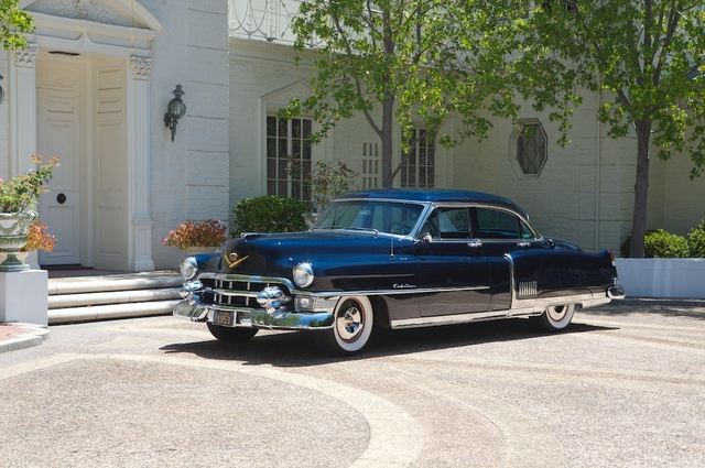 Picture of 1953 Cadillac Sixty Special