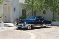 1953 Cadillac Sixty Special Picture Gallery